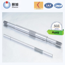 ISO Factory CNC Machining Precision Planer Shaft